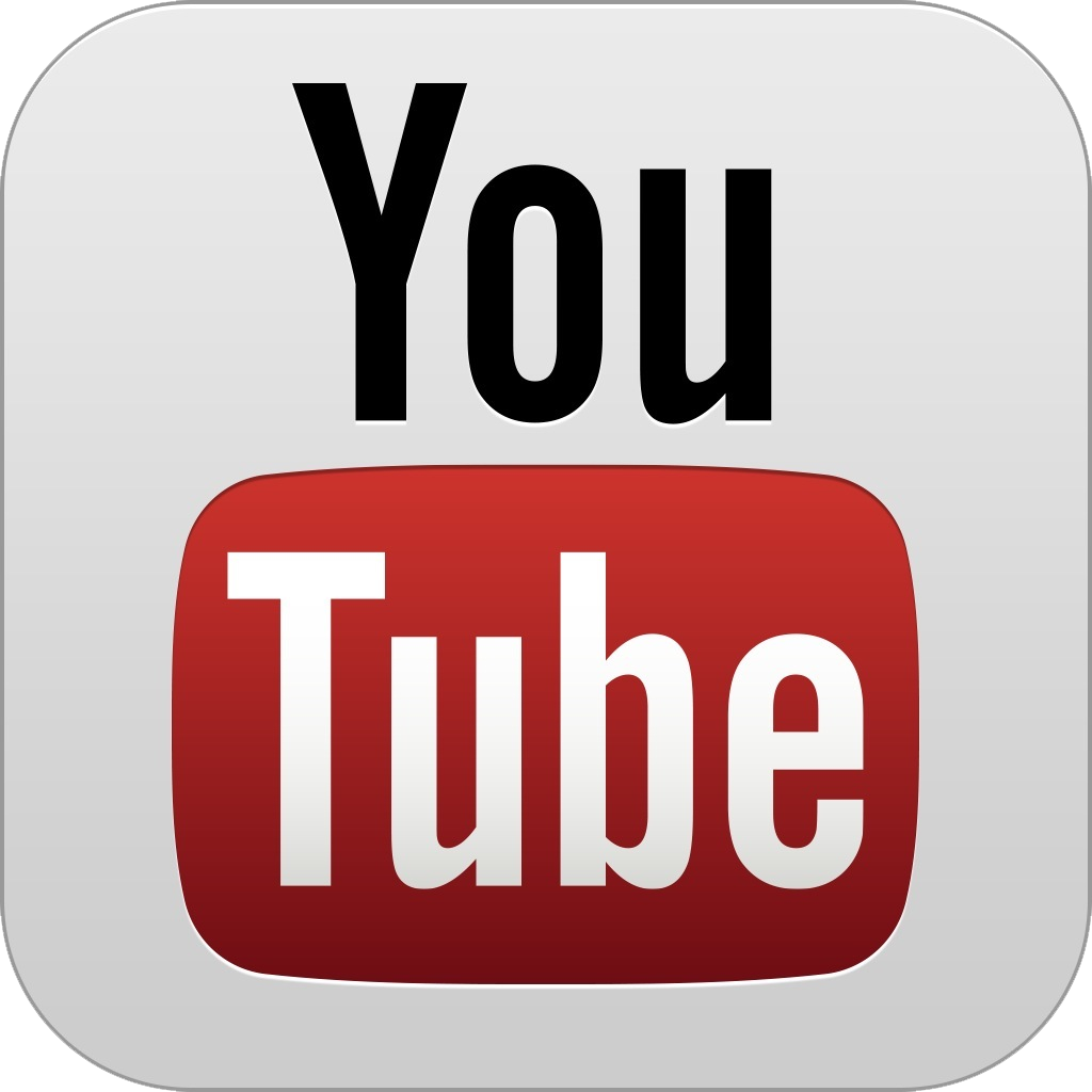 YouTube PNG Photos
